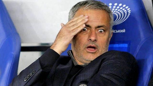 Jose Mourinho'ya tam 1 milyar TL