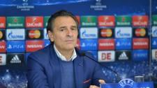 Cesare Prandelli Lazio ile anlaştı