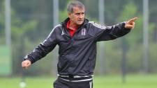 Şenol Güneş'ten Galatasaray itirafı
