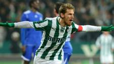 Serdar Aziz'in Beşiktaş'ta oynamak istediğini söylediği iddia edildi