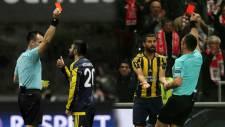 UEFA, Fenerbahçeli futbolcuların cezasını açıkladı