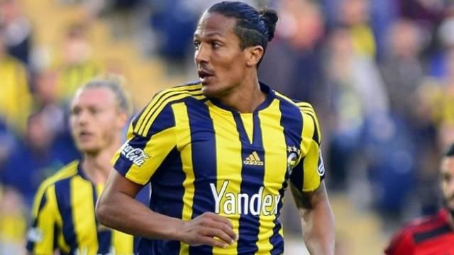 Fenerbahçe'de Bruno Alves'e teklif