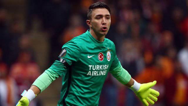 Galatasaray'dan Fernando Muslera kararı