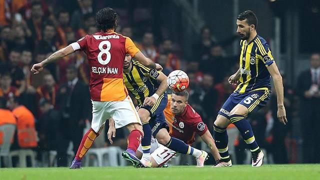 Galatasaray Fenerbahçe maçı saat kaçta hangi kanalda?