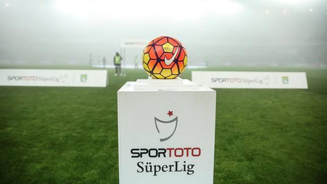 Spor Toto Süper Lig 2016 - 2017 sezonu takvimi belli oldu