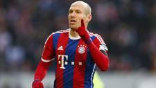Beşiktaş'ta Arjen Robben'e Vodafone sponsor olacak