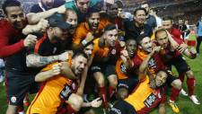 Galatasaray'dan Aziz Yıldırım'a: 'Ağlama'
