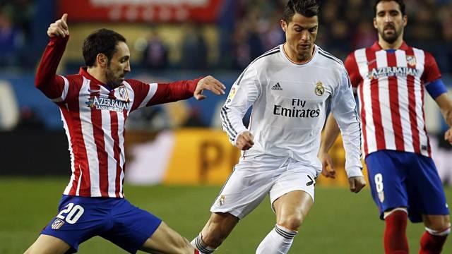 Şampiyonlar Ligi finali ne zaman? Real Madrid-Atletico Madrid saat kaçta?
