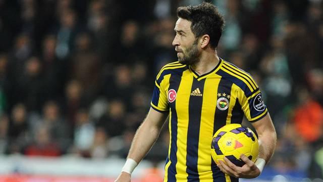 Fenerbahçe Gökhan Gönül kararını verdi