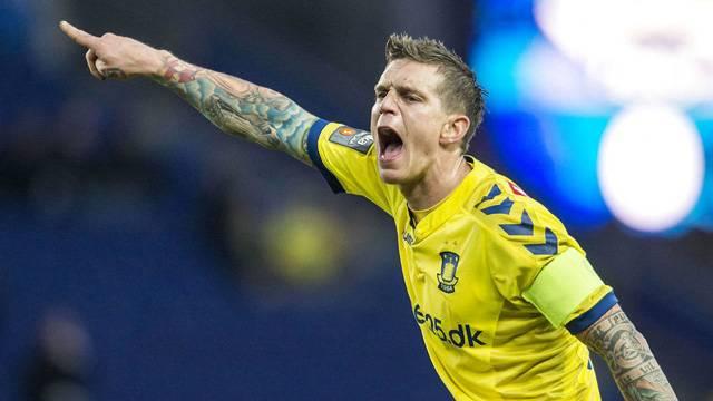 Daniel Agger'den Fenerbahçe açıklaması