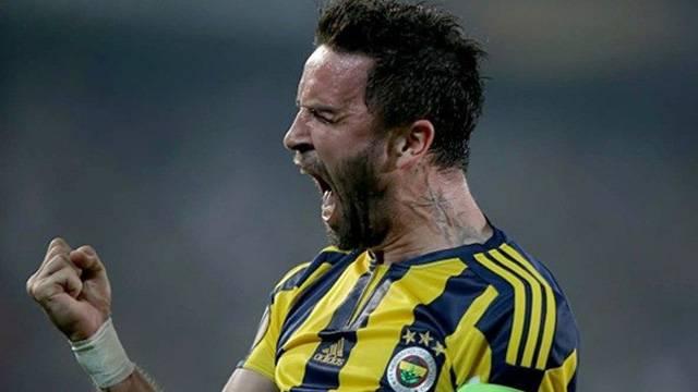 'Gökhan Gönül Beşiktaş'a imza attı'