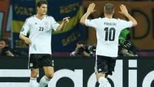 Almanya'dan sürpriz kadro: Marco Reus alınmadı