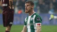 Ali Ay: 'Beşiktaş Serdar Aziz'i istedi'