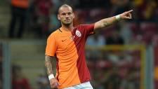Everton'dan Wesley Sneijder hamlesi!