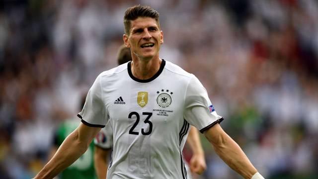 Mario Gomez: EURO 2016 sonrası görüşeceğiz