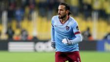 Trabzonspor Erkan Zengin kararını verdi
