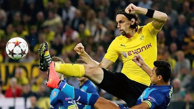 Neven Subotic Dortmund'dan ayrılma kararı aldı