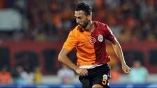 Galatasaray'da 3 ayrılık birden