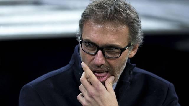 PSG'de Blanc ile yollar ayrıldı
