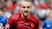 Caner Erkin'den Beşiktaş ve Galatasaray açıklaması