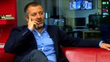 Mehmet Demirkol'dan Serdar Aziz iddiası