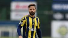 Fenerbahçe'de Diego Ribas depremi
