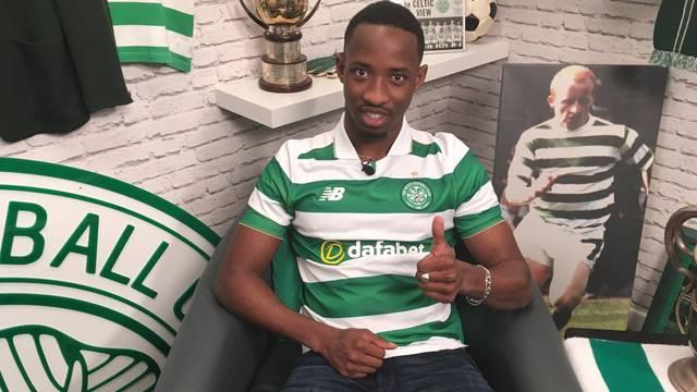 Moussa Dembele, Celtic'te