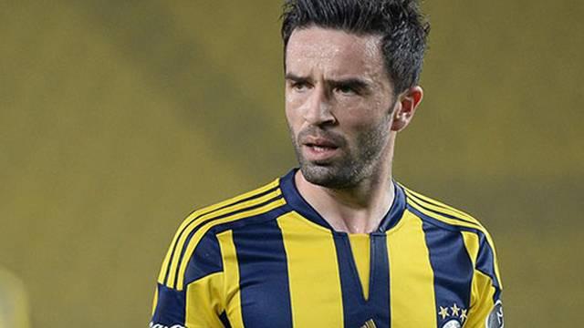 Gökhan Gönül'ün Beşiktaş forması bile hazır