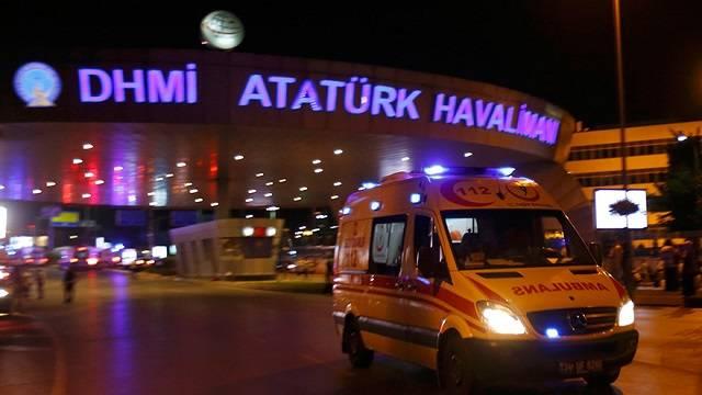 Kulüpler Atatürk Havalimanı'ndaki terör saldırısını lanetledi