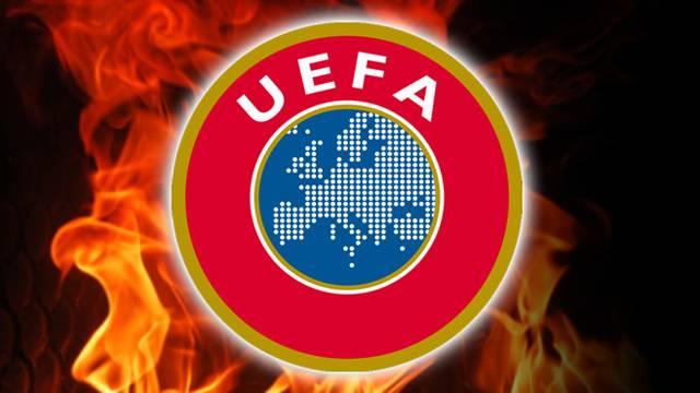 UEFA, saygı duruşu yapılmayacağını açıkladı