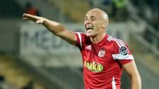 Fenerbahçe Aatıf Chahechouhe'ya imzayı attırdı