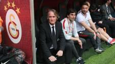 Galatasaray'ın yeni teknik direktörü Jan Olde Riekerink