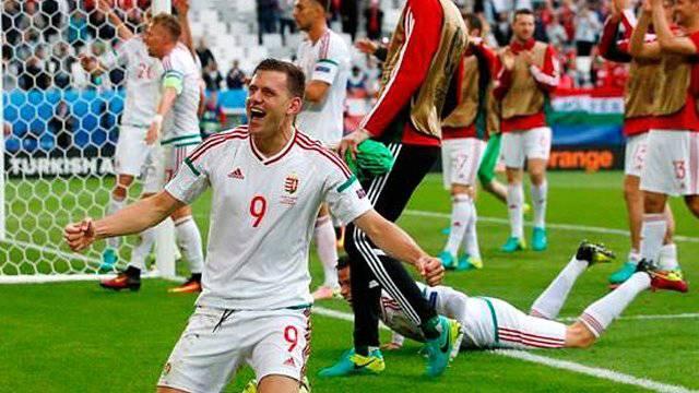 Macaristan'ın yıldızı Adam Szalai Galatasaray'a geliyor
