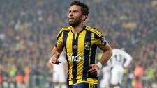 Beşiktaş, Gökhan Gönül'ü özel uçakla İstanbul'a getirdi!