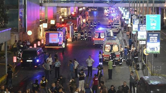 İstanbul için saygı duruşu yapılacak