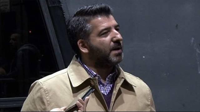 Galatasaray'da yönetici Selim Arda Üçer istifa etti