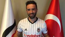 Fenerbahçe'den Gökhan Gönül'e olay gönderme