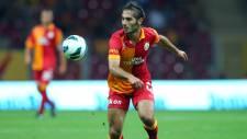 Galatasaray'da Hamit Altıntop imzayı attı