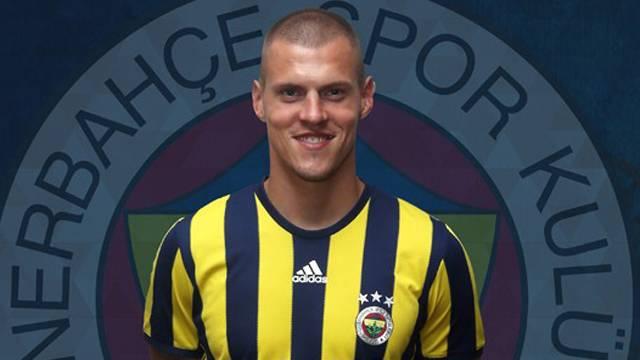 Fenerbahçe'nin Avrupa kupalarındaki forma sponsoru belli oldu