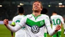 Andre Schürrle, Borussia Dortmund'da