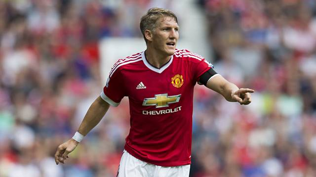 Schweinsteiger ayrılma kararı aldı