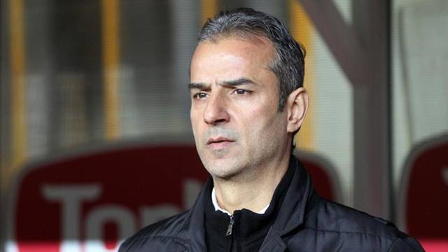 İsmail Kartal, Mehmet Topuz'un peşinde