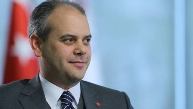 Bakan Kılıç'tan Monaco'ya devlet garantisi