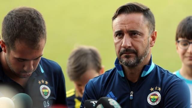 Fenerbahçe'nin Monaco kadrosu netleşiyor