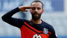 Semih Şentürk, Eskişehirspor ile anlaştı