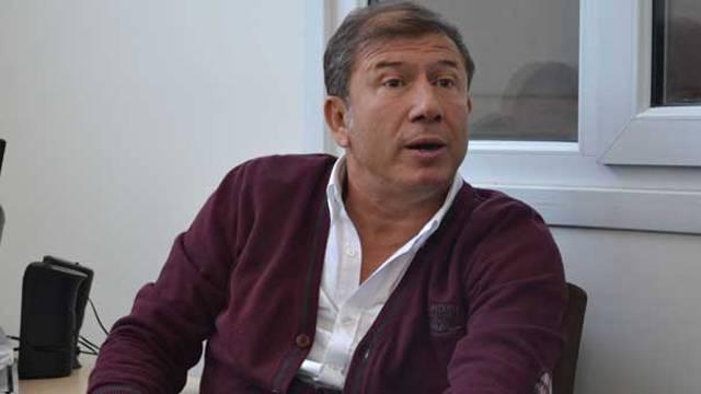 Tanju Çolak: Spor camiasının yüzde 30'u FETÖ'cü