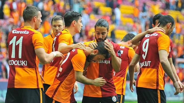 Galatasaray'dan 10 milyon Euro'luk karar