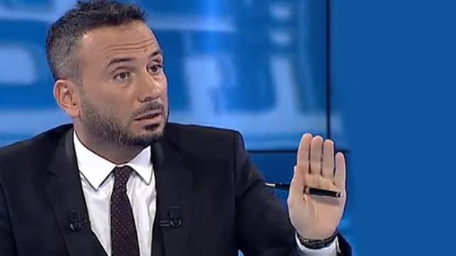 Ertem Şener'den Enes Kanter'e çok sert sözler
