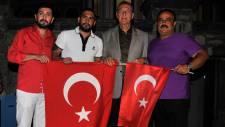 Ümit Karan'dan tarihi itiraf! 'Darbeciler hakkımı yedi'