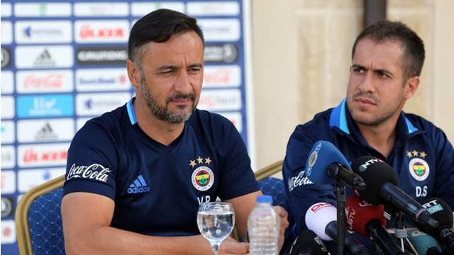 Pereira: 'Van Persie oynamayacak'